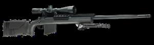 HTR - Heavy Tactical Rifle
