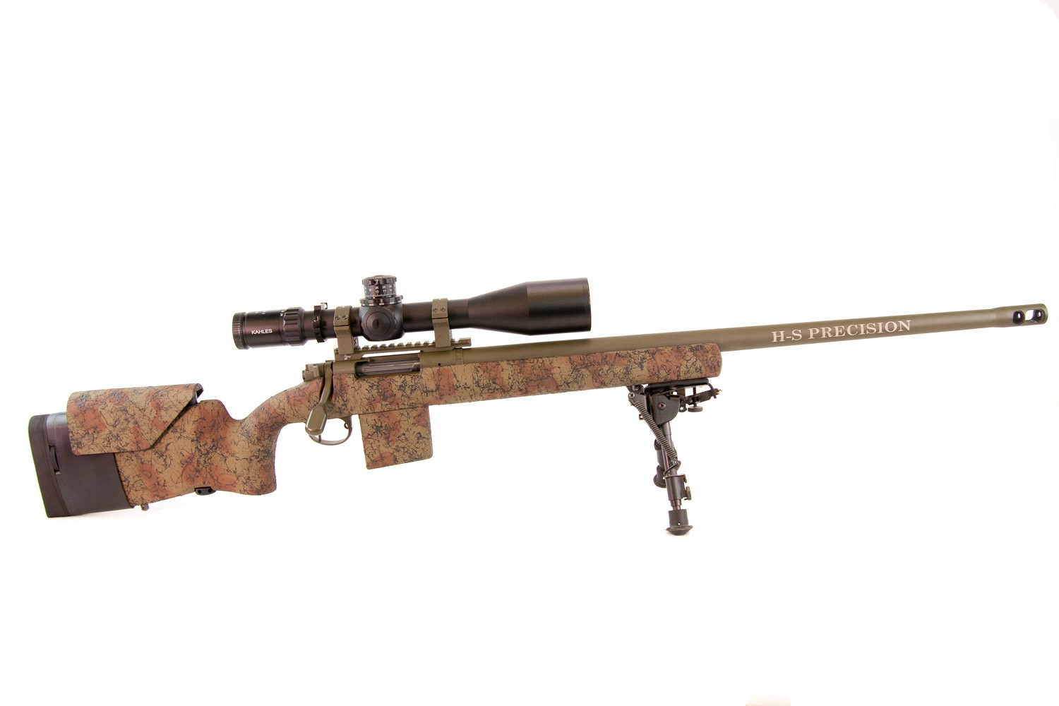 HTR - Precision Rifle - 4