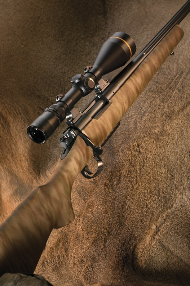 PHR - Big Game Rifle