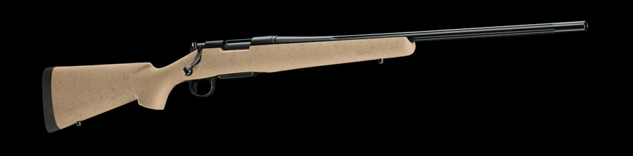PSS103 - Remington 700 BDL Short Action Rifle Stock