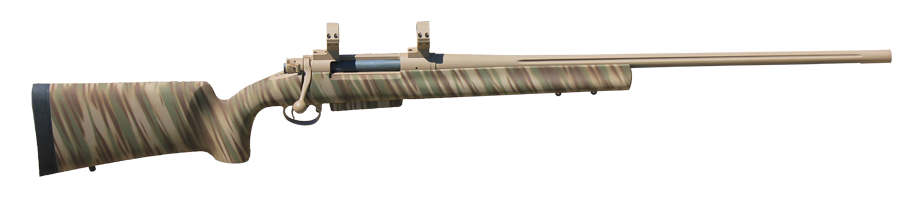 PSS134 - Remington 700 Long Action BDL Long Range stock