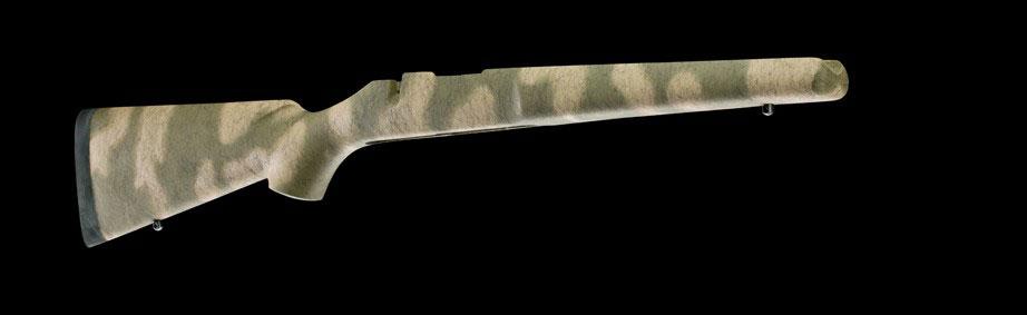 PSV102 – Savage Model 12/10FP Varmint Rifle Stock