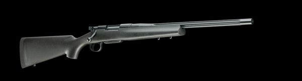 RDR - Rapid Deployment Rifle
