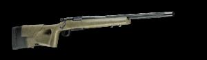 RDT   Rapid Deployment Rifle