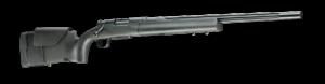 TTD - Take Down Rifle