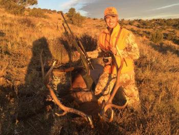 Zach Dosch Elk